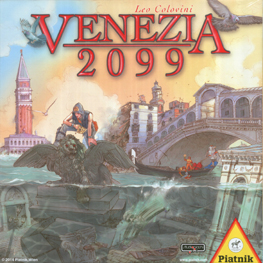 Spirit Games (Est. 1984) - Supplying role playing games (RPG), wargames rules, miniatures and scenery, new and traditional board and card games for the last 20 years sells Venezia 2099