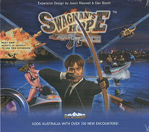 Spirit Games (Est. 1984) - Supplying role playing games (RPG), wargames rules, miniatures and scenery, new and traditional board and card games for the last 20 years sells Agents of SMERSH: Swagman