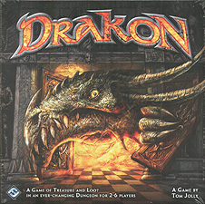 Spirit Games (Est. 1984) - Supplying role playing games (RPG), wargames rules, miniatures and scenery, new and traditional board and card games for the last 20 years sells Drakon 4th Edition