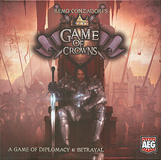 Spirit Games (Est. 1984) - Supplying role playing games (RPG), wargames rules, miniatures and scenery, new and traditional board and card games for the last 20 years sells Game of Crowns
