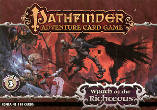 Spirit Games (Est. 1984) - Supplying role playing games (RPG), wargames rules, miniatures and scenery, new and traditional board and card games for the last 20 years sells Pathfinder Adventure Card Game: Wrath of the Righteous Demon