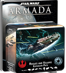 Spirit Games (Est. 1984) - Supplying role playing games (RPG), wargames rules, miniatures and scenery, new and traditional board and card games for the last 20 years sells Star Wars: Armada Rogues And Villains Expansion Pack