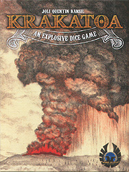 Spirit Games (Est. 1984) - Supplying role playing games (RPG), wargames rules, miniatures and scenery, new and traditional board and card games for the last 20 years sells Krakatoa