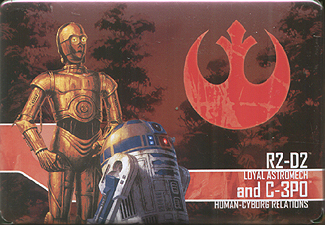 Spirit Games (Est. 1984) - Supplying role playing games (RPG), wargames rules, miniatures and scenery, new and traditional board and card games for the last 20 years sells Star Wars: Imperial Assault - R2-D2 and C-3PO Ally Pack