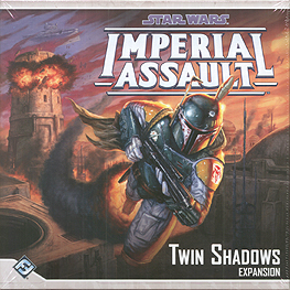 Spirit Games (Est. 1984) - Supplying role playing games (RPG), wargames rules, miniatures and scenery, new and traditional board and card games for the last 20 years sells Star Wars: Imperial Assault - Twin Shadows Expansion