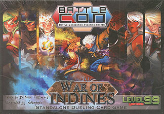 Spirit Games (Est. 1984) - Supplying role playing games (RPG), wargames rules, miniatures and scenery, new and traditional board and card games for the last 20 years sells BattleCON: War of Indines