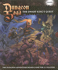 Spirit Games (Est. 1984) - Supplying role playing games (RPG), wargames rules, miniatures and scenery, new and traditional board and card games for the last 20 years sells Dungeon Saga: The Dwarf King