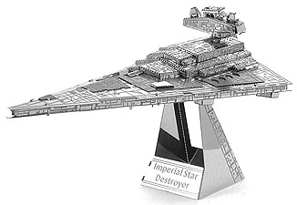Spirit Games (Est. 1984) - Supplying role playing games (RPG), wargames rules, miniatures and scenery, new and traditional board and card games for the last 20 years sells Kit: Star Wars Imperial Star Destroyer
