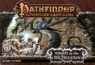 Spirit Games (Est. 1984) - Supplying role playing games (RPG), wargames rules, miniatures and scenery, new and traditional board and card games for the last 20 years sells Pathfinder Adventure Card Game: Wrath of the Righteous Herald of the Ivory Labyrinth