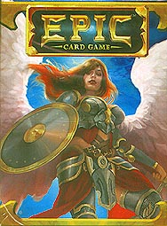 Spirit Games (Est. 1984) - Supplying role playing games (RPG), wargames rules, miniatures and scenery, new and traditional board and card games for the last 20 years sells Epic