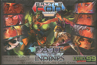 Spirit Games (Est. 1984) - Supplying role playing games (RPG), wargames rules, miniatures and scenery, new and traditional board and card games for the last 20 years sells BattleCON: Fate of Indines