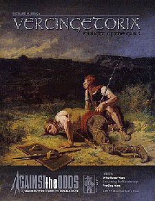 Spirit Games (Est. 1984) - Supplying role playing games (RPG), wargames rules, miniatures and scenery, new and traditional board and card games for the last 20 years sells Against the Odds: Vercingetorix - Twilight of the Gauls