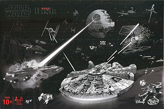 Spirit Games (Est. 1984) - Supplying role playing games (RPG), wargames rules, miniatures and scenery, new and traditional board and card games for the last 20 years sells Risk: Star Wars The Black Series