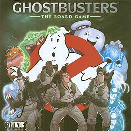 Spirit Games (Est. 1984) - Supplying role playing games (RPG), wargames rules, miniatures and scenery, new and traditional board and card games for the last 20 years sells Ghostbusters
