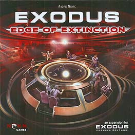 Spirit Games (Est. 1984) - Supplying role playing games (RPG), wargames rules, miniatures and scenery, new and traditional board and card games for the last 20 years sells Exodus Proxima Centuari: Edge of Extinction