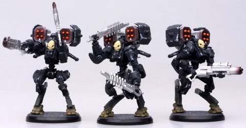 THE RULEBOOK AT-43 Miniature Game Rackham