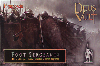 Spirit Games (Est. 1984) - Supplying role playing games (RPG), wargames rules, miniatures and scenery, new and traditional board and card games for the last 20 years sells [FFG004] Foot Sergeants