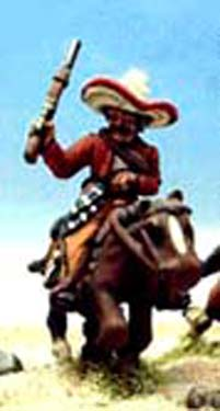 Spirit Games (Est. 1984) - Supplying role playing games (RPG), wargames rules, miniatures and scenery, new and traditional board and card games for the last 20 years sells [MWG15] Mounted Mexican Bandidos: Toting Winchester - Short jacket and gazumas