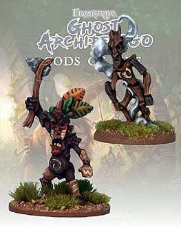 Spirit Games (Est. 1984) - Supplying role playing games (RPG), wargames rules, miniatures and scenery, new and traditional board and card games for the last 20 years sells [FGA427] Ghost Archipelago Cortikis (2)
