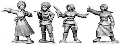 Spirit Games (Est. 1984) - Supplying role playing games (RPG), wargames rules, miniatures and scenery, new and traditional board and card games for the last 20 years sells [BC17] Bolshevik Heroines