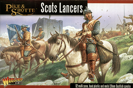 Spirit Games (Est. 1984) - Supplying role playing games (RPG), wargames rules, miniatures and scenery, new and traditional board and card games for the last 20 years sells [WGP-08] Scots Lancers