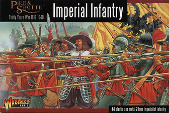 Spirit Games (Est. 1984) - Supplying role playing games (RPG), wargames rules, miniatures and scenery, new and traditional board and card games for the last 20 years sells [WGP-12] Imperial Infantry