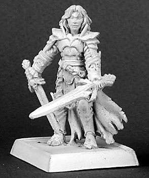 Spirit Games (Est. 1984) - Supplying role playing games (RPG), wargames rules, miniatures and scenery, new and traditional board and card games for the last 20 years sells [14181] Osric, Crimson Knight by