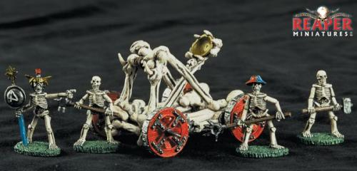 Spirit Games (Est. 1984) - Supplying role playing games (RPG), wargames rules, miniatures and scenery, new and traditional board and card games for the last 20 years sells [10004] Dragon Bone Catapult