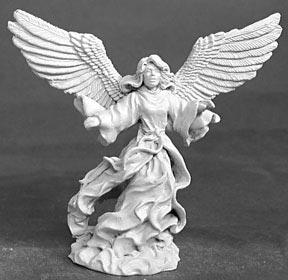Spirit Games (Est. 1984) - Supplying role playing games (RPG), wargames rules, miniatures and scenery, new and traditional board and card games for the last 20 years sells [02095] Angel of Mercy
