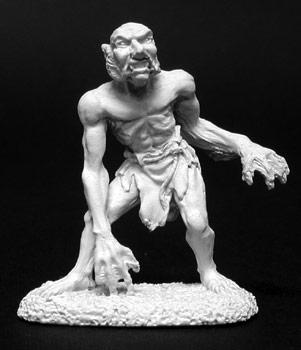 Spirit Games (Est. 1984) - Supplying role playing games (RPG), wargames rules, miniatures and scenery, new and traditional board and card games for the last 20 years sells [02108] Marsh Troll (41mm)