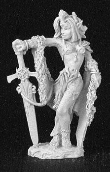 Spirit Games (Est. 1984) - Supplying role playing games (RPG), wargames rules, miniatures and scenery, new and traditional board and card games for the last 20 years sells [02821] Ice Queen