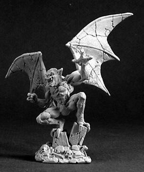 Spirit Games (Est. 1984) - Supplying role playing games (RPG), wargames rules, miniatures and scenery, new and traditional board and card games for the last 20 years sells [03223] Gargoyle
