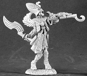 Spirit Games (Est. 1984) - Supplying role playing games (RPG), wargames rules, miniatures and scenery, new and traditional board and card games for the last 20 years sells [03450] Mummy Lord of Hakir
