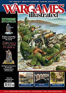 Spirit Games (Est. 1984) - Supplying role playing games (RPG), wargames rules, miniatures and scenery, new and traditional board and card games for the last 20 years sells Wargames Illustrated 351
