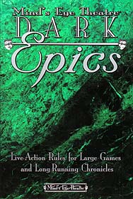 Spirit Games (Est. 1984) - Supplying role playing games (RPG), wargames rules, miniatures and scenery, new and traditional board and card games for the last 20 years sells Dark Epics