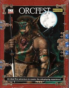 Spirit Games (Est. 1984) - Supplying role playing games (RPG), wargames rules, miniatures and scenery, new and traditional board and card games for the last 20 years sells Orcfest
