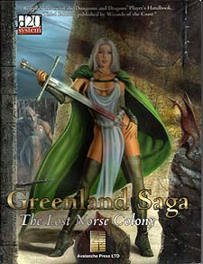 Spirit Games (Est. 1984) - Supplying role playing games (RPG), wargames rules, miniatures and scenery, new and traditional board and card games for the last 20 years sells Greenland Saga