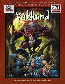 Spirit Games (Est. 1984) - Supplying role playing games (RPG), wargames rules, miniatures and scenery, new and traditional board and card games for the last 20 years sells Vakhund: Into the Unknown