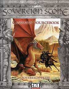 Spirit Games (Est. 1984) - Supplying role playing games (RPG), wargames rules, miniatures and scenery, new and traditional board and card games for the last 20 years sells Sovereign Stone Campaign Sourcebook