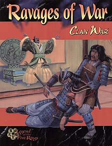 Spirit Games (Est. 1984) - Supplying role playing games (RPG), wargames rules, miniatures and scenery, new and traditional board and card games for the last 20 years sells Ravages of War: Clan War