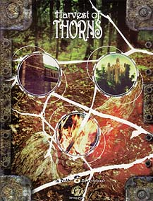 Spirit Games (Est. 1984) - Supplying role playing games (RPG), wargames rules, miniatures and scenery, new and traditional board and card games for the last 20 years sells Harvest of Thorns