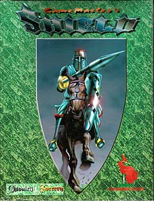 Spirit Games (Est. 1984) - Supplying role playing games (RPG), wargames rules, miniatures and scenery, new and traditional board and card games for the last 20 years sells GM Shield