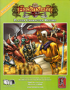 Spirit Games (Est. 1984) - Supplying role playing games (RPG), wargames rules, miniatures and scenery, new and traditional board and card games for the last 20 years sells Player Character Record (4th Ed)