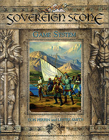 Spirit Games (Est. 1984) - Supplying role playing games (RPG), wargames rules, miniatures and scenery, new and traditional board and card games for the last 20 years sells Sovereign Stone RPG