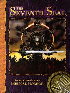 Spirit Games (Est. 1984) - Supplying role playing games (RPG), wargames rules, miniatures and scenery, new and traditional board and card games for the last 20 years sells Seventh Seal RPG Revised
