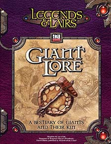 Spirit Games (Est. 1984) - Supplying role playing games (RPG), wargames rules, miniatures and scenery, new and traditional board and card games for the last 20 years sells Giant Lore