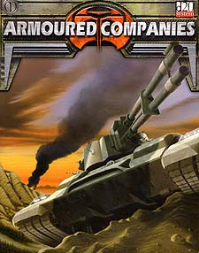 Spirit Games (Est. 1984) - Supplying role playing games (RPG), wargames rules, miniatures and scenery, new and traditional board and card games for the last 20 years sells Armoured Companies
