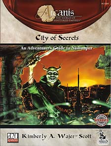 Spirit Games (Est. 1984) - Supplying role playing games (RPG), wargames rules, miniatures and scenery, new and traditional board and card games for the last 20 years sells City of Secrets