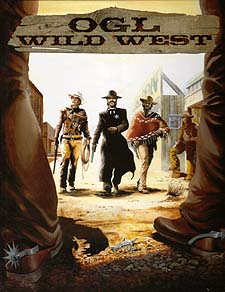 Spirit Games (Est. 1984) - Supplying role playing games (RPG), wargames rules, miniatures and scenery, new and traditional board and card games for the last 20 years sells OGL Wild West RPG