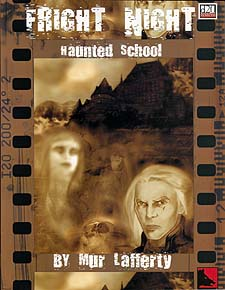 Spirit Games (Est. 1984) - Supplying role playing games (RPG), wargames rules, miniatures and scenery, new and traditional board and card games for the last 20 years sells Fright Night: Haunted School
